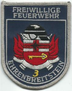 Wappen E-Stein neu